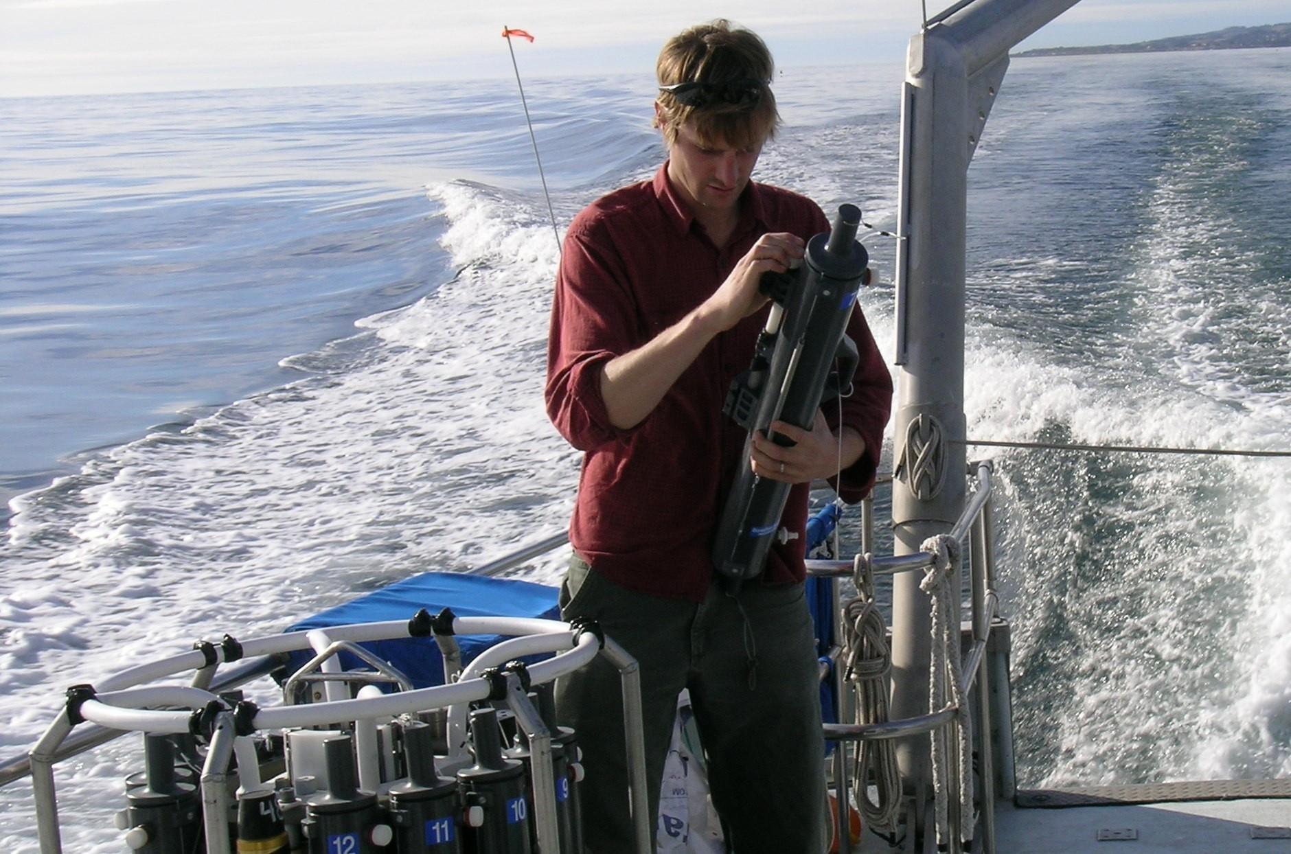 The West Coast Ocean Acidification Amp Hypoxia Science Panel